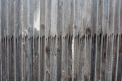 Fence (Rushay) Tags: backgrounds pattern brown wooden fence portelizabeth southafrica