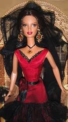 2008 DOTW Spain Barbie (3) (Paul BarbieTemptation) Tags: 2008 pink label spain barbie europe linda kyaw dolls world