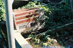 星野町ベイサイド 12 (Hisa Foto) Tags: film ae1 canon