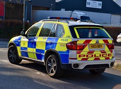 Hampshire Police BMW X5 Roads Policing Unit (Oxon999) Tags: police thamesvalleypolice tvp thamesvalley ukpolice oxfordshirepolice oxford oxfordshire thames valley