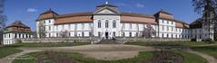 Barockschloss Fasanerie (Bianchista) Tags: 2019 april bianchista castle eichenzell frühjahr frühling fulda panorama schloss barock fasanerie