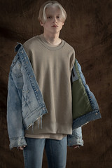 4 (GVG STORE) Tags: denim jean coordination menswear menscoordination gvg gvgstore gvgshop casualbrand