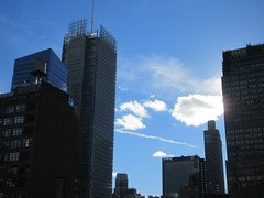 2019 January Happy New Year Clouds 8803 (Brechtbug) Tags: 2019 january happy new year clouds virtual clock tower from hells kitchen clinton near times square broadway nyc 01012019 york city midtown manhattan spring springtime weather building dark low hanging cumulonimbus cumulus nimbus cloud winter hell s nemo southern view