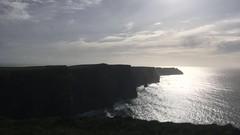 #cliffsofmoher #visitireland #ireland #raw_ireland #westcoast #views #landscape #wildatlanticway (tom.coughlan1) Tags: cliffsofmoher visitireland ireland rawireland westcoast views landscape wildatlanticway