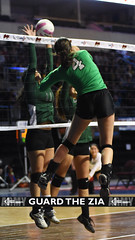 Texico 3 (GuardTheZia) Tags: new newmexico nmaa state volleyball championships 2019 blue trophy bump set spike santa ana