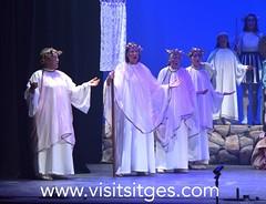 Els Pastorets de Sitges 2018 - Dia dels inocents (Sitges - Visit Sitges) Tags: pastorets de sitges nadal 2018 visitsitges casino prado dia dels inocents