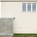 戸建て住宅の写真