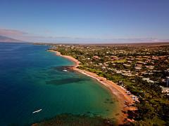 DJI_0973A (Aaron Lynton) Tags: lyntonproductions maui hawaii paradise drone andaz stouffers kihei aerial beach mauihawaii mauidrone mauibeachdrone reef mauiaerial mauiaerialbeach dji mavic mavicpro djimavic djimavicpro