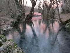 Rječica Grab - The small river Grab (Hirike) Tags: grab rijeka river hrvatska croatia dalmacija