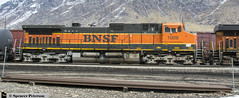 BNSF 1009 (Utah3002) Tags: bnsf1009 bnsf provosub trains railways railfans utahtrains