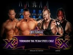 Tornado Tag Team Steel Cage Match (WWE 2K17) (BDGamingProduction) Tags: tornadotagteam steelcagematch wwe2k17 wwe steelcage tagteam tornado playingvideogame playstation4 youtubevideo fun playstation howtoplay winningwrestling win wrestler wrestle challenge tough youtube