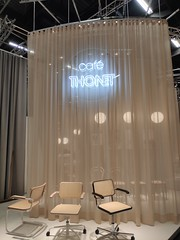 """2019 IMM Internationale Möbel Messe Köln. Standcaterig und Kaffee Catering https://koeln-catering-service.de/event-catering/messe/ • <a style=""""font-size:0.8em;"""" href=""""http://www.flickr.com/photos/69233503@N08/46245215904/"""" target=""""_blank"""">View on Flickr</a>"""