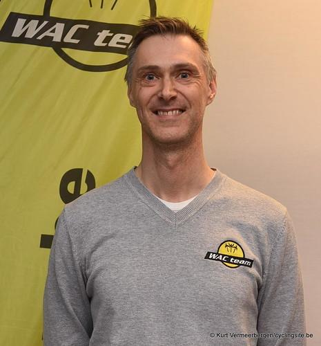 WAC Team (253)