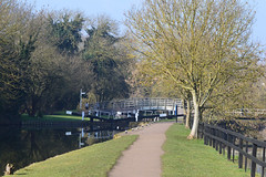 Watermead Park (lcfcian1) Tags: watermeadpark birstall leicester leicestershire park water england city sunny february watermead sunshine day canal lock