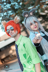IMG_5835 (Giulia Zucchero) Tags: judy nickjudy nick cosplay cosplayer cosplaygirl cute cosplayboy colorful color disney disneycosplay pixar zootopia zootropolis zootropoliscosplay kawaii kawaiicosplay kawaiigirl fox bunny portrait posing people portraitart model modelpose modelling
