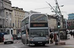 Bus Eireann DD20 (04D2751). (Fred Dean Jnr) Tags: buseireannroute205 cork buseireann b7tl eastlancs vyking dd20 04d2751 stpatricksstreetcork volvo february2019 alloverad myllenium doubledecker