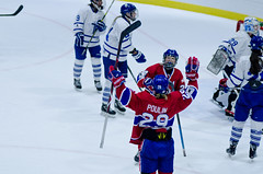 CanadiennesFeb9_199 (c.szto) Tags: les canadiennes womens hockey cwhl toronto furies