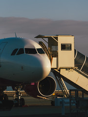 關西機場|Kansai airport (里卡豆) Tags: 京都市 京都府 日本 jp japan olympus olympuspenf penf 40150mm f28 pro olympus40150mmf28pro