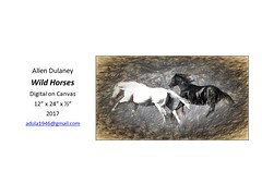 """Wild Horses • <a style=""""font-size:0.8em;"""" href=""""https://www.flickr.com/photos/124378531@N04/46380891104/"""" target=""""_blank"""">View on Flickr</a>"""