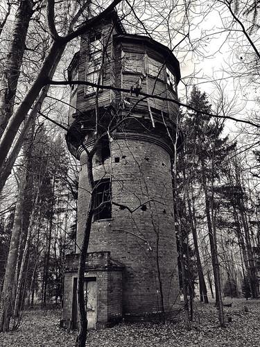 tower ©  Sergei F