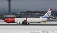 SE-RTB (6) (Christoffer Andersen) Tags: norwegian norwegianairshuttle boeing b737 b7378max max osl osloairportgardermoen gardermoen passengerplane airplane aircraft planespotting