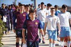 DSC_4938 (VAVEL España (www.vavel.com)) Tags: fcb barcelona barça juvenil dh zaragoza cantera masia planterfcb fútbol football soccer futebol azulgrana blaugrana culé