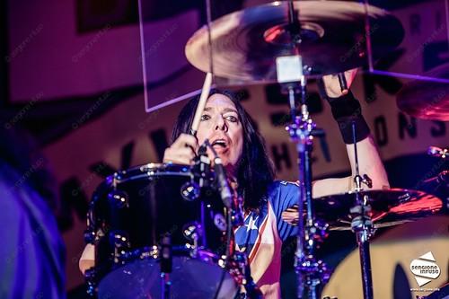 Sevendust fan photo