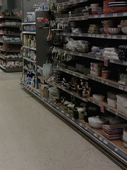 Challenge Friday 2019, week 10, theme shadow (1) - lights go out in one of the Waitrose aisles leaving it in shadow (karenblakeman) Tags: caversham uk waitrose supermarket shelves challengefriday cf19 shadow march 2019 reading berkshire