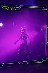 1B5A5392 (invertalon) Tags: acadamy villains dance crew universal studios orlando florida halloween horror nights 2018 hhn hhn18 hhn2018 americas got talent agt canon 5d mark iii high iso 5d3 theater group