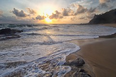 IMG_6745 ~ ombak pagi (alongbc) Tags: sunrise beach dawn morning waves seascape shoreline coast coastline telukbidara kualadungun dungun terengganu malaysia travel place trip canon eos700d 700d canonlens 10mm18mm wideangle happyplanet asiafavorites