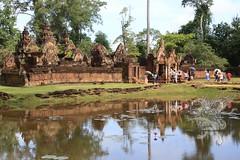 Angkor_Banteay Srei_2014_01