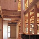 杉の家の写真