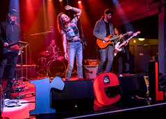 REL 01/05/2019 #2 (jus10h) Tags: rel ariellesitrick theecho fomo week festival echopark losangeles california live music evoca pop evocapop female singer beautiful nikon z6 2019 january 5 justinhiguchi