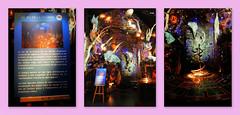 Jeu de la licorne (Raymonde Contensous) Tags: jeudelalicorne paris pavillonsdebercy muséedesartsforains théâtredumerveilleux attractionsforaines expositions
