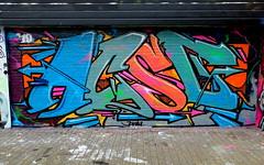 Schuttersveld - Acse (oerendhard1) Tags: graffiti streetart urban art rotterdam oerendhard crooswijk schuttersveld acse