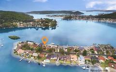 27 Cuttlefish Parade, St Huberts Island NSW