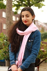 Shabnam, Amsterdam, 2018 August 26, Amsterdam, Nederland , Holland , Netherlands, photography art model , actress / actrice , dancer / danseres , performer , theater / toneel student (Paul Rens Jacobse) Tags: shabnam actrice actress acteur acteren amsterdam rotterdam utrecht europa europe kunst monoloog monologue brecht artist performer holland nederland netherlands model art photo photography student theater toneel casting impro improv improvised modern fun love portrait red beauty beautiful pretty gorgeous cute attractive sexy lovely girl young woman female skirt tutu white black canon color fashion hair face eyes longhair curls brunette people smile happy nice babe flexible hot