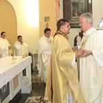 l'ordinazione sacerdotale Elielton José da Silva