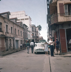 Martinique Island (jericl cat) Tags: vintage vacation slide picture travel martinique caribbean island