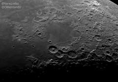 Luna Mare Nectaris 2019-04-10 - 20:14 T.U. (karaguebo) Tags: astrophotography moon luna astrophoto astro astronomy bresser zwo asi178mm astrofotografía astronomía c6 celestron