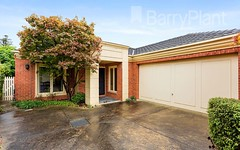 2/37 The Outlook, Glen Waverley VIC