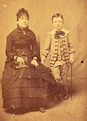 CP_Mary Ann Jones Sutton and Henry Sutton (vastateparksstaff) Tags: chippokesplantation chippokesplantationstatepark history educational civilwar programs families
