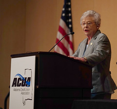 Alabama Credit Union Association State Advocacy Conference    37