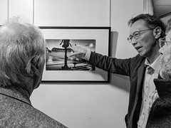 MrUlster 20190117 - ArtsCare21 - IMG_20190117_174653 (Mr Ulster) Tags: photography exhibition streetphotography hospital