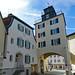2019-03-17 Sylvensteinsee, Bad Tölz 036 Bad Tölz, Khanturm