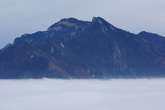 Schnappenberg Hochgern Hochgern (Aah-Yeah) Tags: schnappenberg hochgern hochlerch luchsfallwand schnappenkirche stwolfgang achental chiemgau bayern nebel mist fog einöder berg