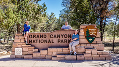 20180607 Grand Canyon National Park (55).jpg (spierson82) Tags: nationalpark grandcanyonnationalpark summer arizona grandcanyon southrim vacation grandcanyonvillage unitedstates us