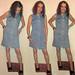 20180615 1846 - fashion show - Clio - denim dress - 52461855a-46461877b btr-04471813rr