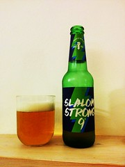 Slalom Strong / New Label