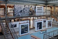 Expo Magasin Général @ Centre Belge de la Bande Dessinée (Belgisch Stripcentrum), Rue des Sables - Bruxelles (Belgique) 19/02/2019 (YAOF Design) Tags: expo magasingénéral régisloisel jeanlouistripp centrebelgedelabandedessinée cbbd bandedessinée belgischstripcentrum belgiancomicstripcenter victorhorta 1902 190219 bruxelles brussels belgique belgium canon80d canonefs24mmf28stm yaofdesign yaof design